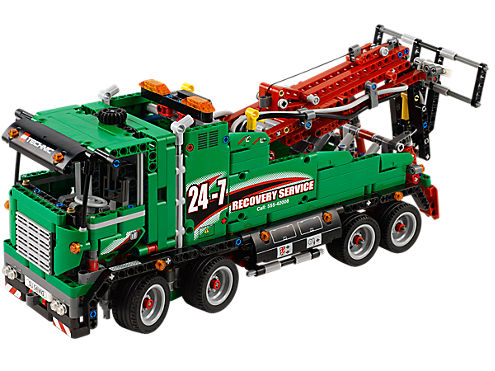 service truck 42008 technic lego shop - Camion Lego