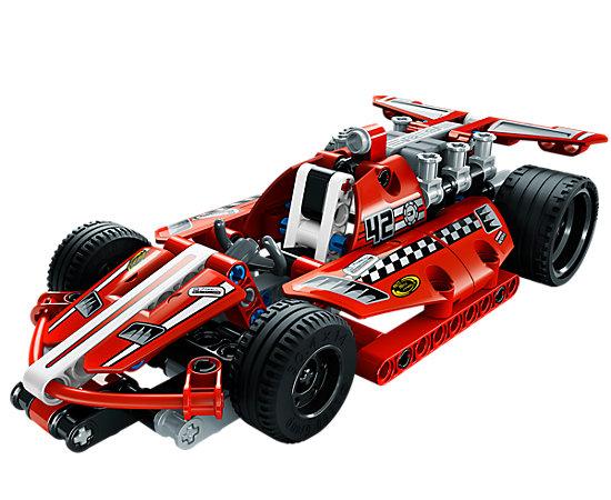 Lego Technic Race Car Sets