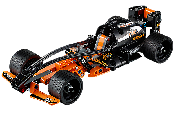 Explore product details and fan reviews for buildable toy Black Champion Racer 42026 from Technic. Buy today with The Official LEGO® Shop Guarantee.