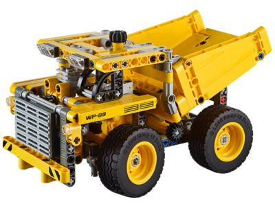 Mining Truck - 42035 | Technic | LEGO Shop