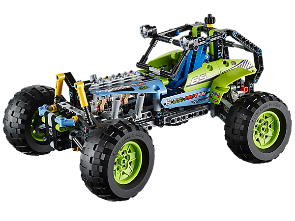 <p>Explore product details and fan reviews for Formula Off-Roader 42037 from Technic. Buy today with The Official LEGO® Shop Guarantee. </p>
