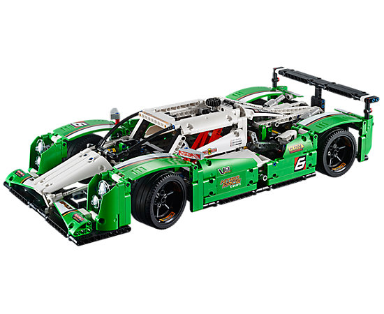 24 hours race car 42039 technic lego shop. Black Bedroom Furniture Sets. Home Design Ideas