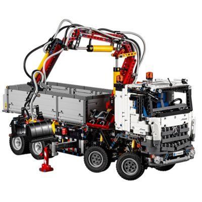 Mercedes Benz Arocs 3245 42043 Technic Lego Shop