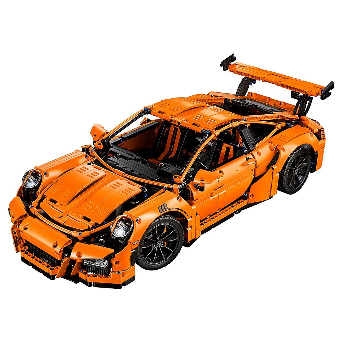 Porsche 911 Gt3 Rs 42056 Technic Buy Online At The Official Lego Shop Ca