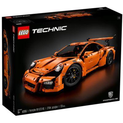 Porsche 911 GT3 RS 42056   Technic™   Buy online at the Official LEGO® Shop  US