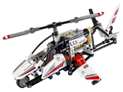 Ultralight Helicopter 42057 Technic Lego Shop