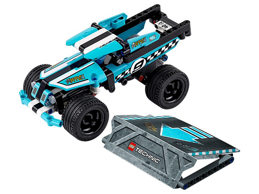 Stunt-Truck
