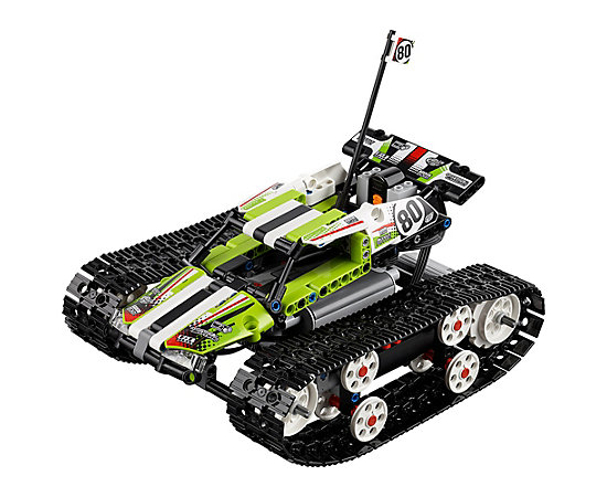 Rc Tracked Racer 42065 Technic Lego Shop