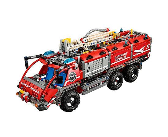 Airport Rescue Vehicle 42068 Technic Lego Shop