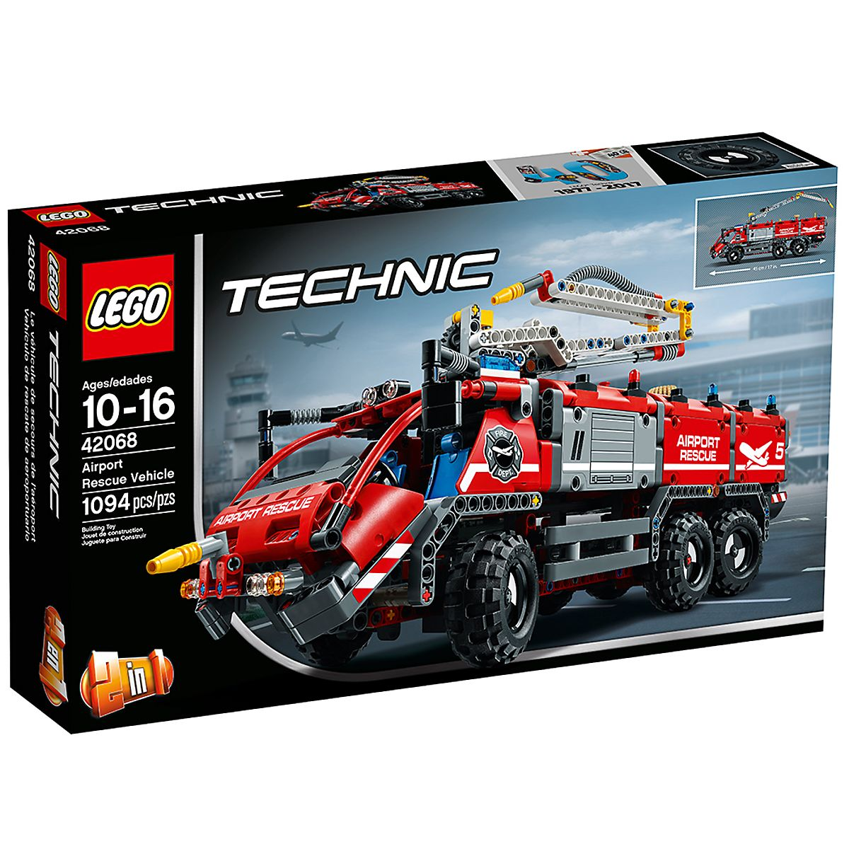 Lego Technic Power Functions Tuning Set Günstig Kaufen 8293