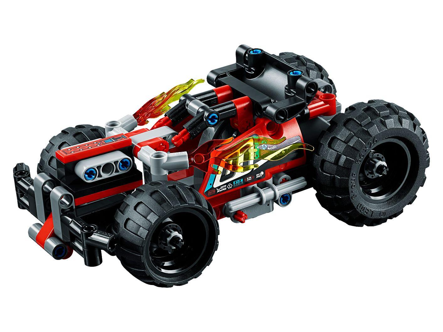 Bash 42073 Technic Lego Shop