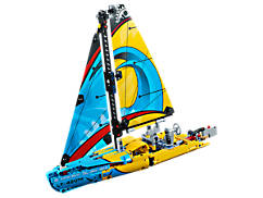 Barco de competición