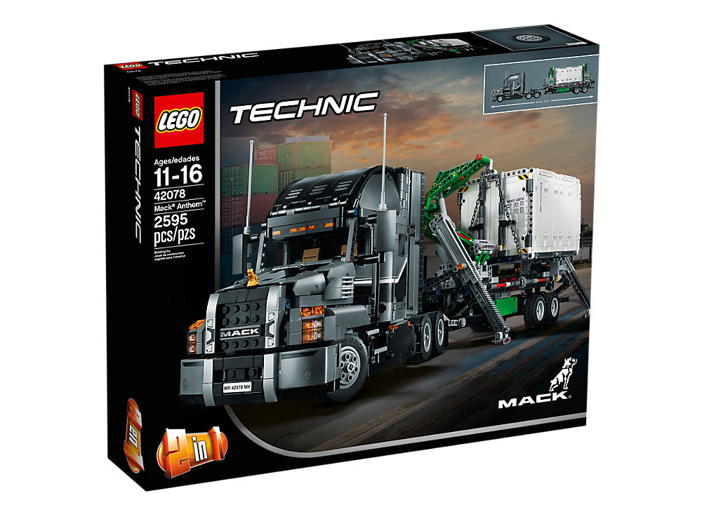 top 10 lego news articles of 2017 on the brothers brick. Black Bedroom Furniture Sets. Home Design Ideas