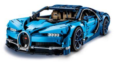 bugatti chiron - 42083 | technic™ | lego shop