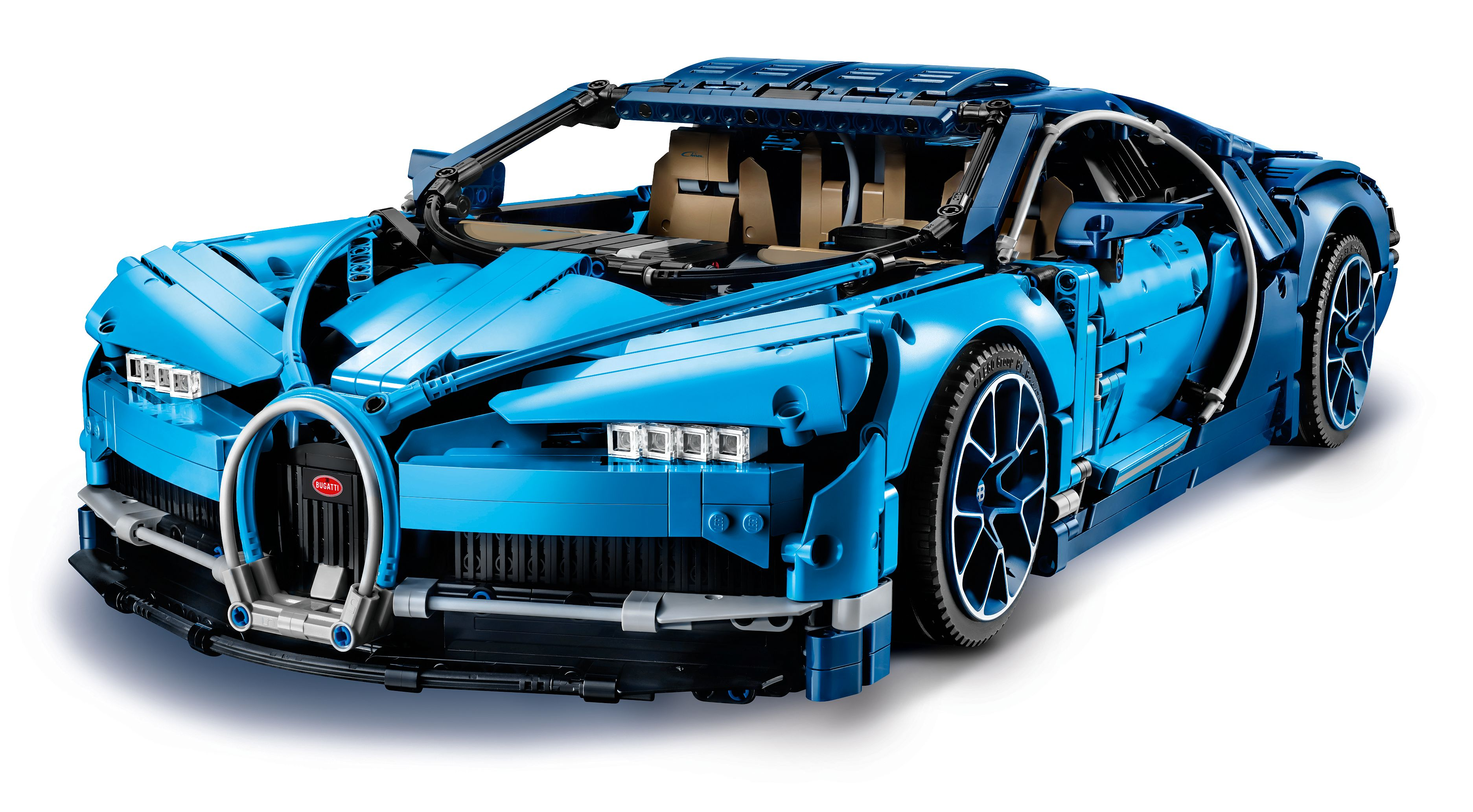 bugatti chiron 42083 technic buy online at the. Black Bedroom Furniture Sets. Home Design Ideas