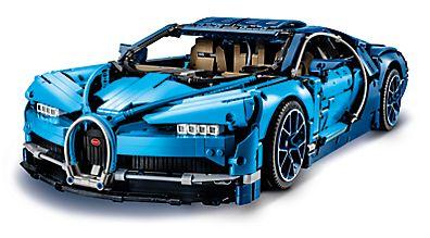 Bugatti Chiron 42083 Technic Lego Shop