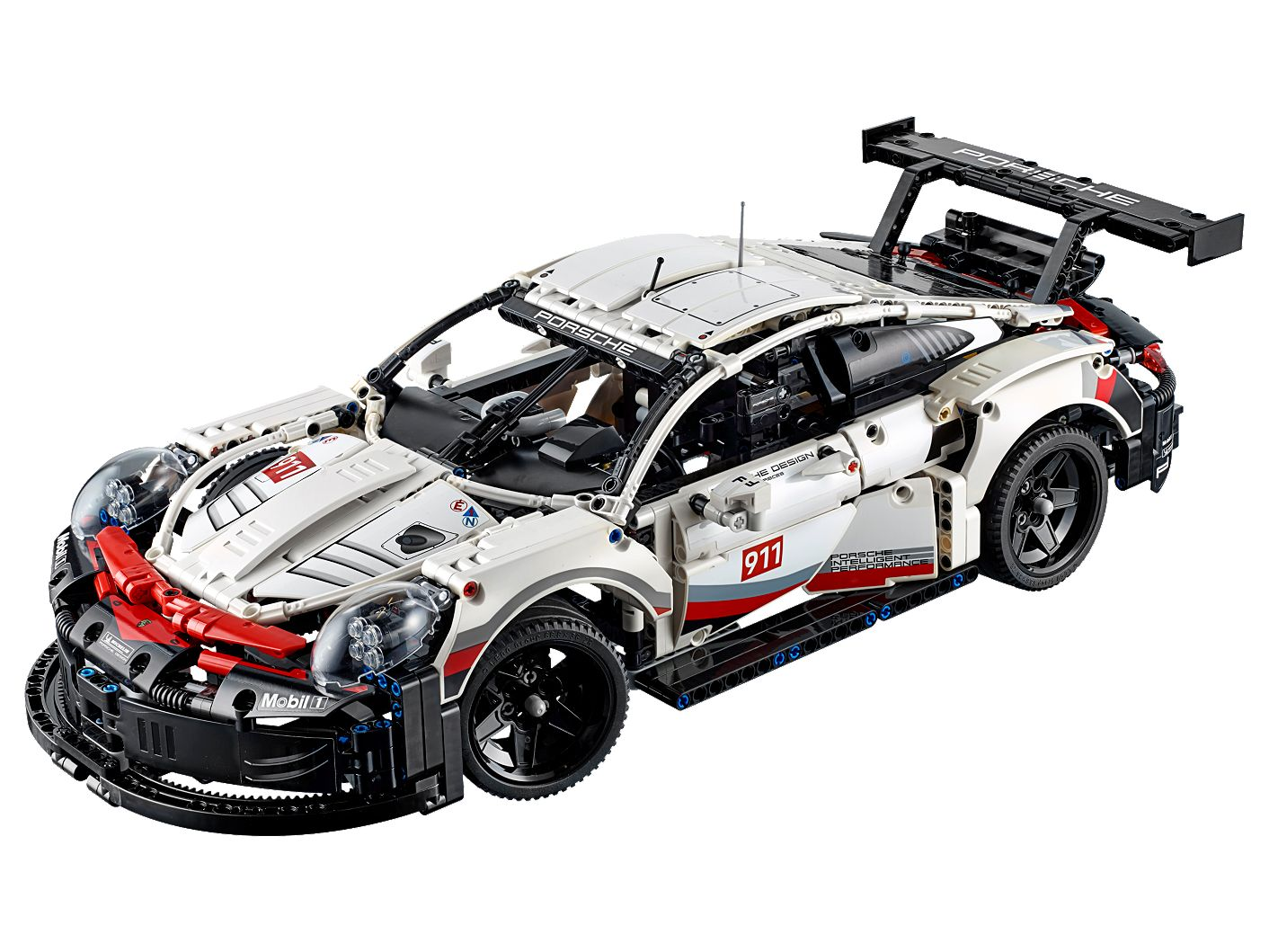porsche 911 rsr 42096 technic lego shop. Black Bedroom Furniture Sets. Home Design Ideas
