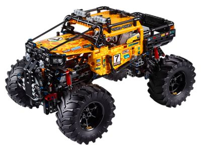 Technic™ | 主题| LEGO com CN
