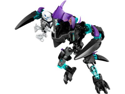 Explore product details and fan reviews for buildable toy JAW Beast vs. STORMER 44016 from Hero Factory. Buy today with The Official LEGO® Shop Guarantee.