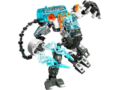 Explore product details and fan reviews for buildable toy STORMER Freeze Machine 44017 from Hero Factory. Buy today with The Official LEGO® Shop Guarantee.