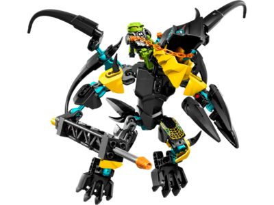 Explore product details and fan reviews for buildable toy FLYER Beast vs. BREEZ 44020 from Hero Factory. Buy today with The Official LEGO® Shop Guarantee.