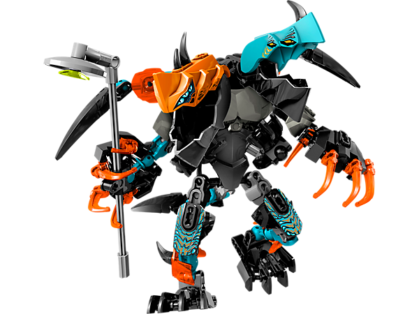 Explore product details and fan reviews for buildable toy SPLITTER Beast VS. FURNO & EVO 44021 from Hero Factory. Buy today with The Official LEGO® Shop Guarantee.