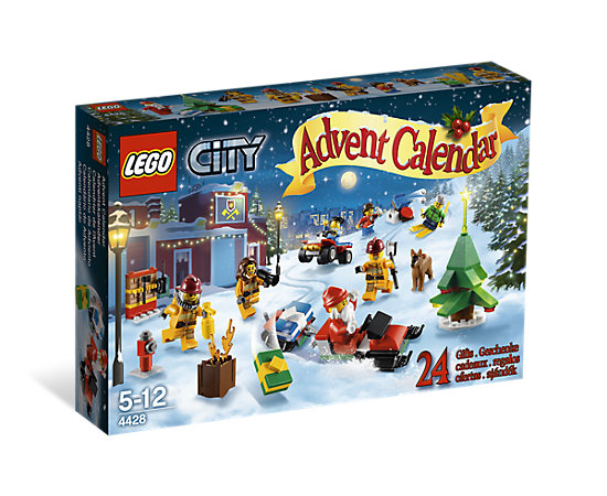 Advent Calendar Ideas Lego : Lego shop