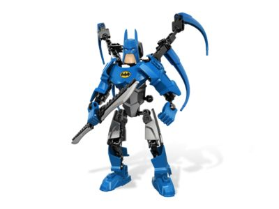Batman™ - 4526 | DC Comics™ Super Heroes | LEGO Shop