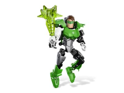 Green Lantern - 4528 | DC Comics™ Super Heroes | LEGO Shop