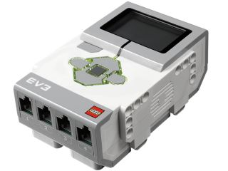 Intelligenter EV3-Stein