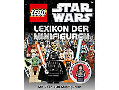 LEGO® Star Wars™ Figuren-Lexikon