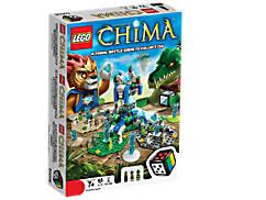 LEGO® Legends of Chima™