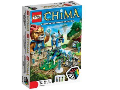 LEGO® Legends of Chima™ - 50006 | Legends of Chima™ | LEGO Shop