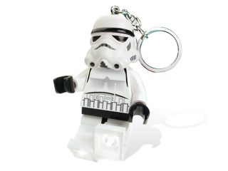 LEGO® Stormtrooper Light Key Chain