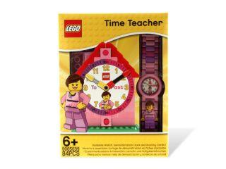 LEGO® Time-Teacher Watch & Clock