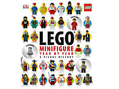 The LEGO® Minifigure: Year by Year