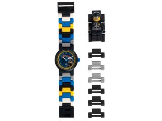 THE LEGO® MOVIE™ Bad Cop Minifigure Link Watch
