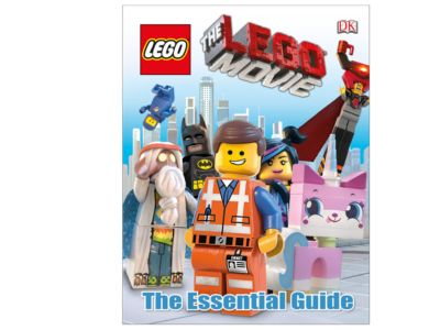 Explore product details and fan reviews for buildable toy THE LEGO® MOVIE™ The Essential Guide 5004102 from LEGO Movie. Buy today with The Official LEGO® Shop Guarantee.