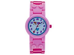 LEGO® Friends Stephanie-Armbanduhr mit Spielfigur
