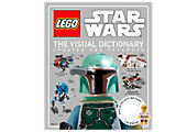 LEGO® Star Wars ™: The Visual Dictionary (Updated and Expanded)