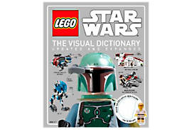 LEGO® Star Wars™: The Visual Dictionary (Updated and Expanded)