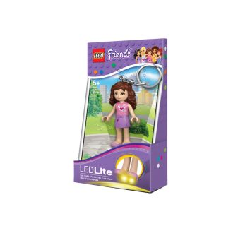 LEGO® Friends Olivia Key Light