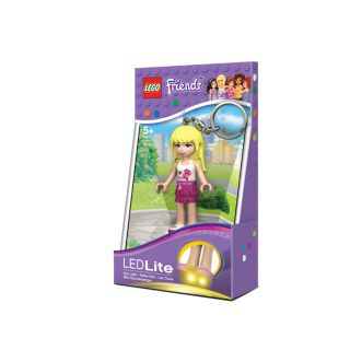 LEGO FRIENDS STEPHANIE LED KEY LIGHT
