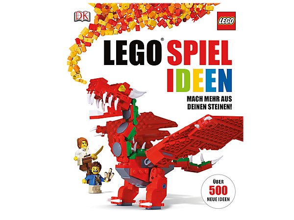 <p>Learn over 500 tips and tricks to get the most out of your LEGO® bricks in this fun-to-read, full-color guidebook, featuring 200+ builds!</p>