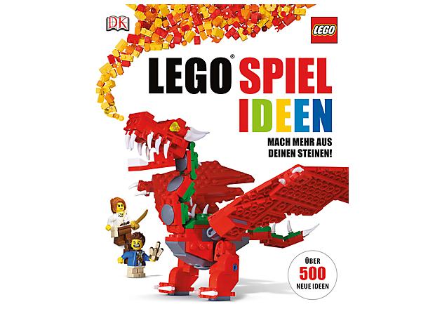 <p>Dieses Buch bietet über 500 großartige, originelle Modelle aus allen Themenbereichen für jedes Alter. Holen Sie so das Beste aus Ihrer LEGO® Sammlung heraus!</p>