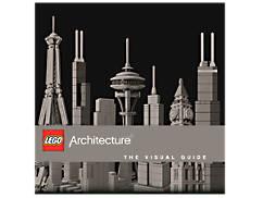 LEGO® Architecture : guide visuel