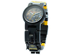 LEGO® DC Comics™ Super Heroes Batman™ Minifigure Link Watch