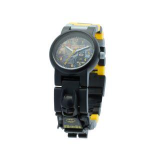 LEGO® DC Comics™ Super Heroes Batman™ Minifigure Link Watch