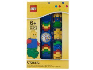 LEGO® Classic Minifigure Link Watch