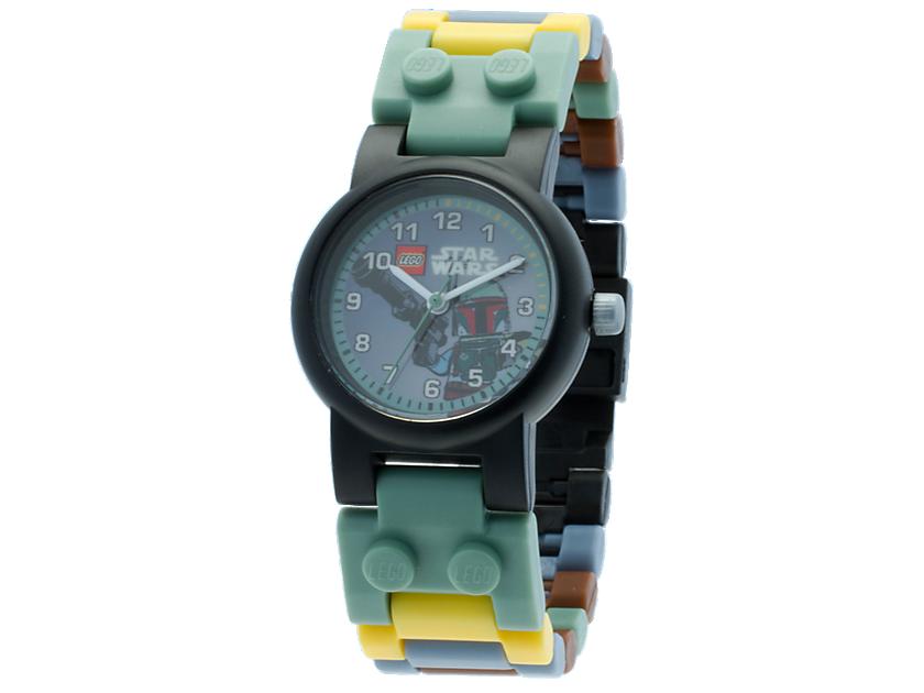 """LEGO® Star Wars """" Boba Fett Watch 6142208"""